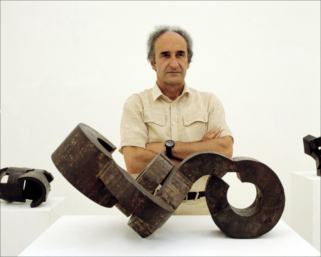Eduardo Chillida Raji RM Interior Design Washington DC-j