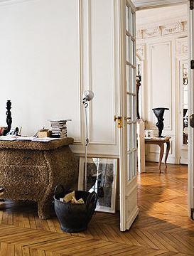 Astuguevielle's Paris Apartment