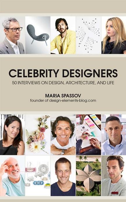 Raji RM Interior Design Washington DC New York Celebrity Designers Maria Spassov Design Elements Blog