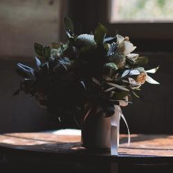 Wedding video detail