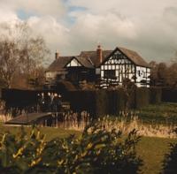 Holford Estate House