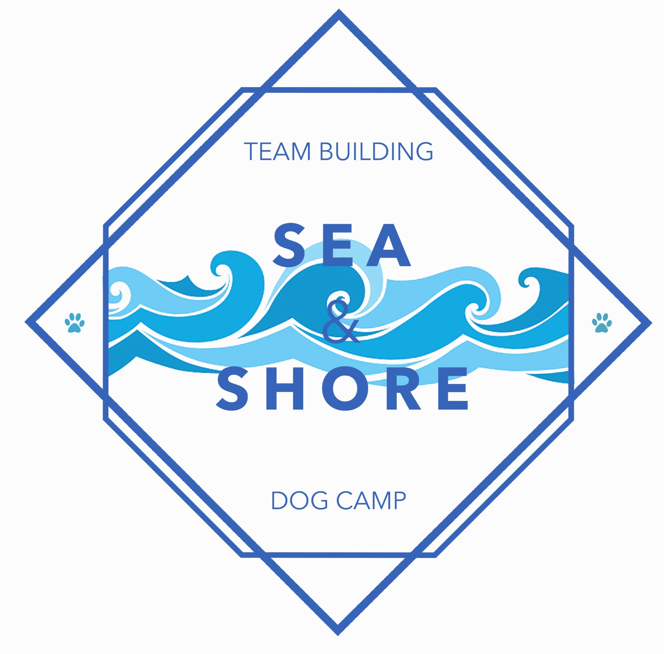 sea and shore dog camp