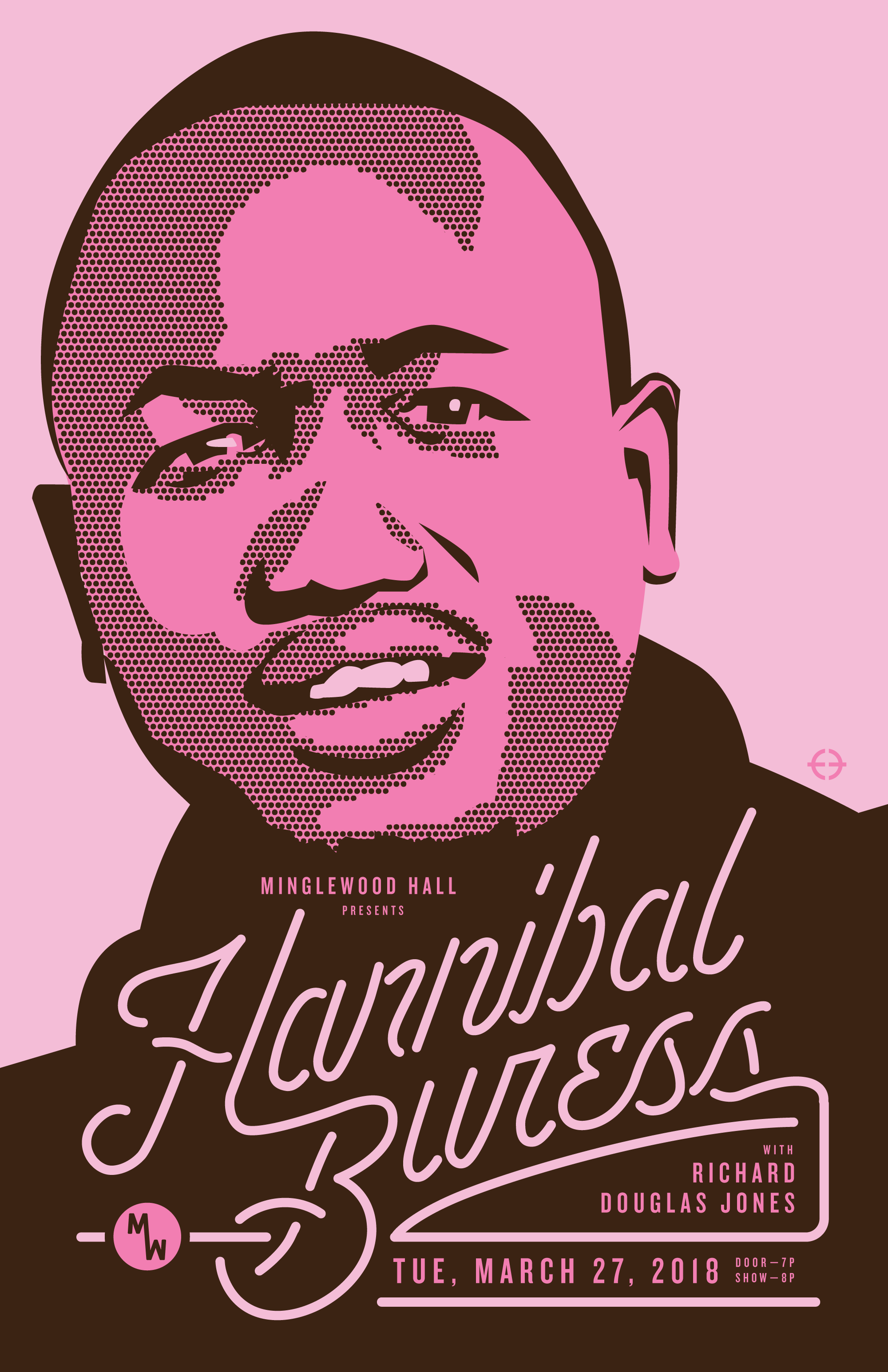 Hannibal Buress 2018