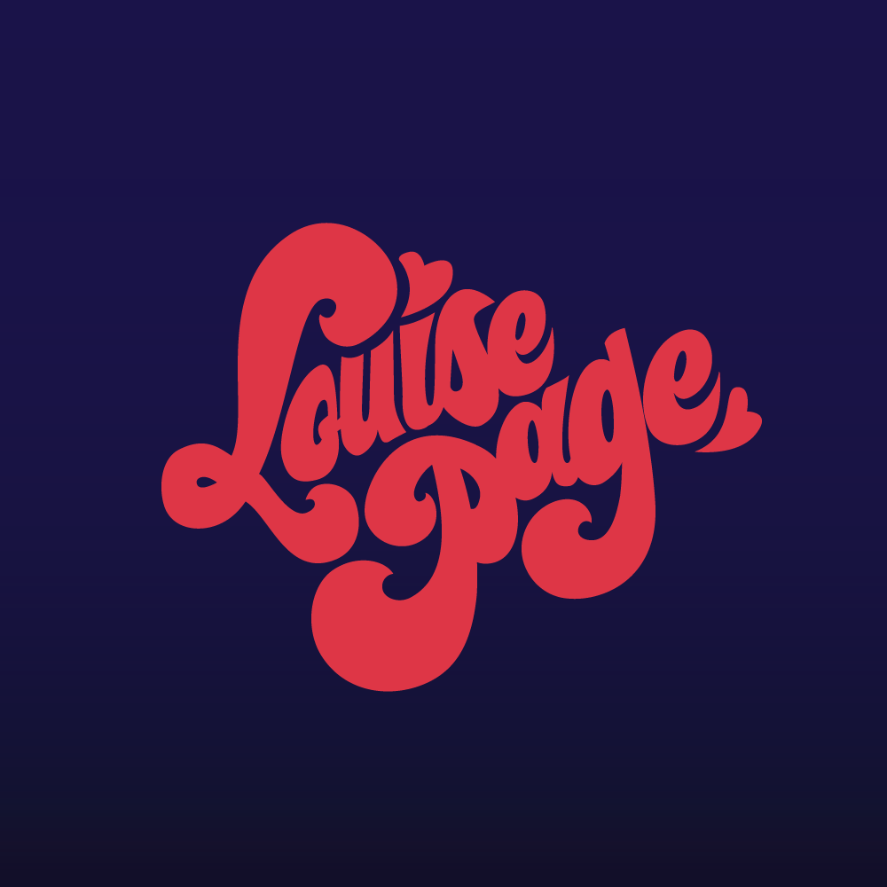 Louise Page's Simple Sugar EP