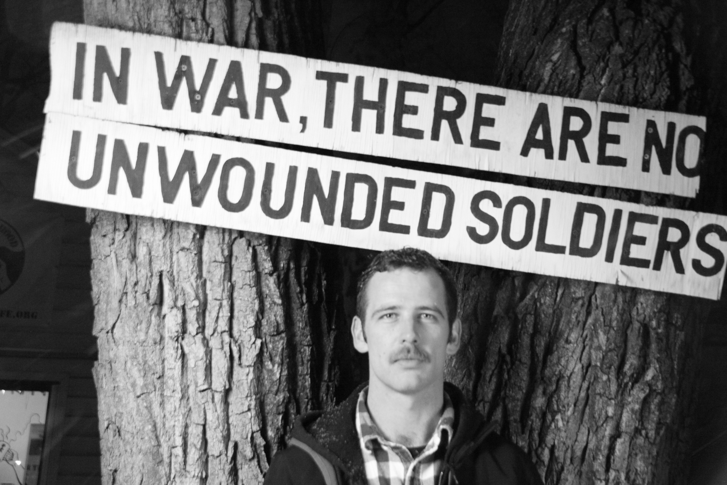 Ryan Holleran, U.S. Army Veteran