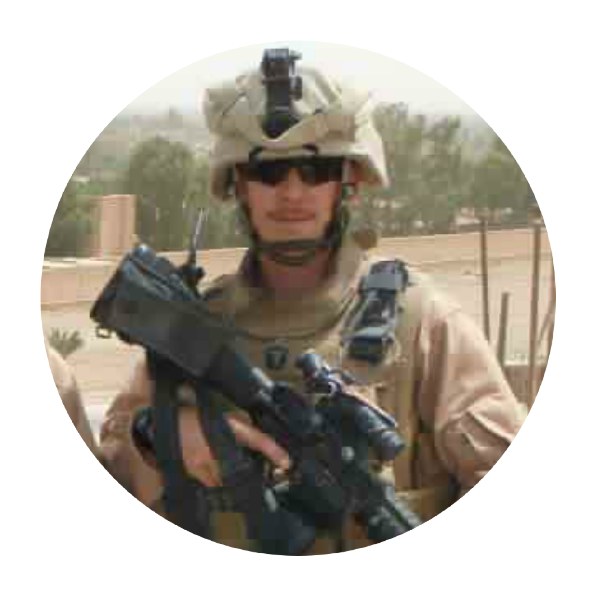 The Human Compass is  the best I've seen for keeping the right focus, and staying in the solution to get results. I highly recommend it to any military veteran or anyone who lives with high stress.  Sean W.D.  | Petty Officer second class/HM2   U.S. Navy Ret.