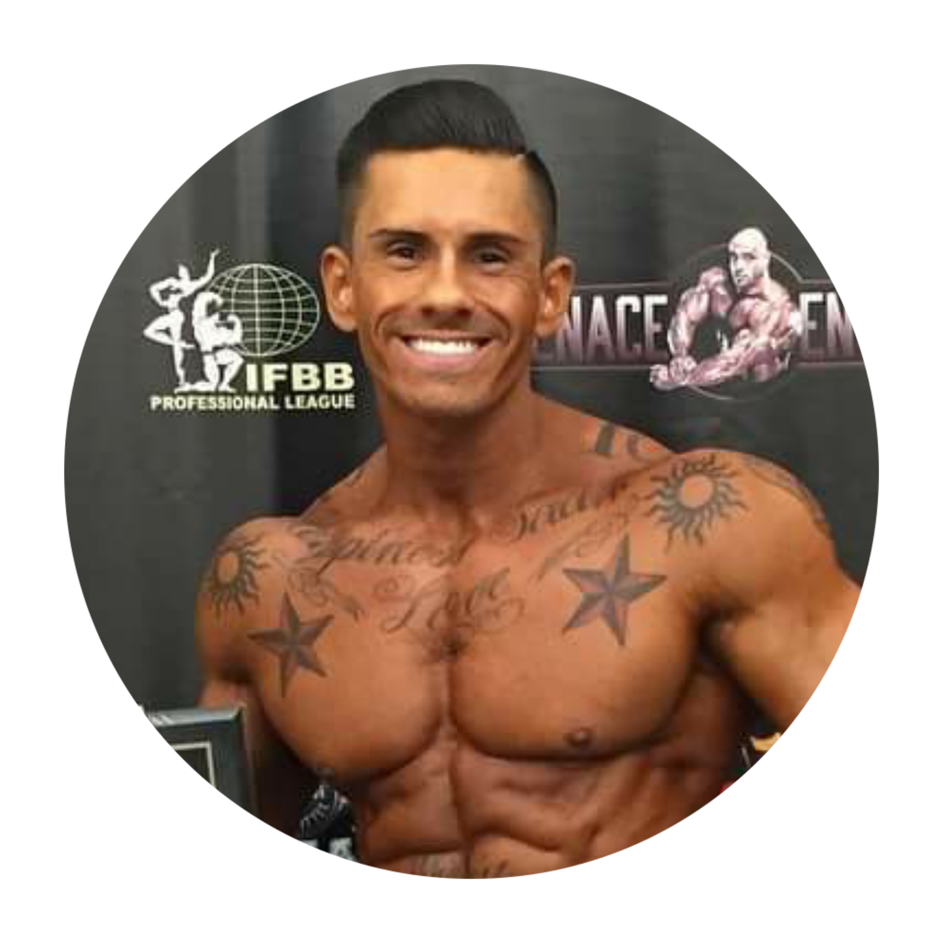 I've always been into self betterment , and my journey has become more mental and spiritual versus physical. The Human Compass was amazing for me because it caused me go much deeper mentally, and allowed me to learn via real life daily. I highly recommend it to anyone into self growth.  Kelly Schmidt, Owner  | AIP Fitness |  IFBB Pro