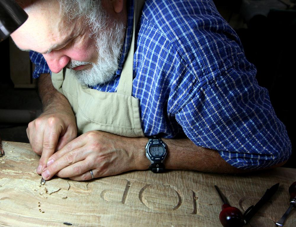 Conrad Carving in Class 2015.jpg