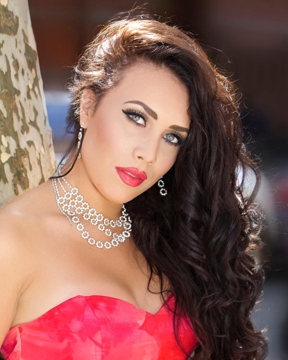 Marina Costa - Jackson