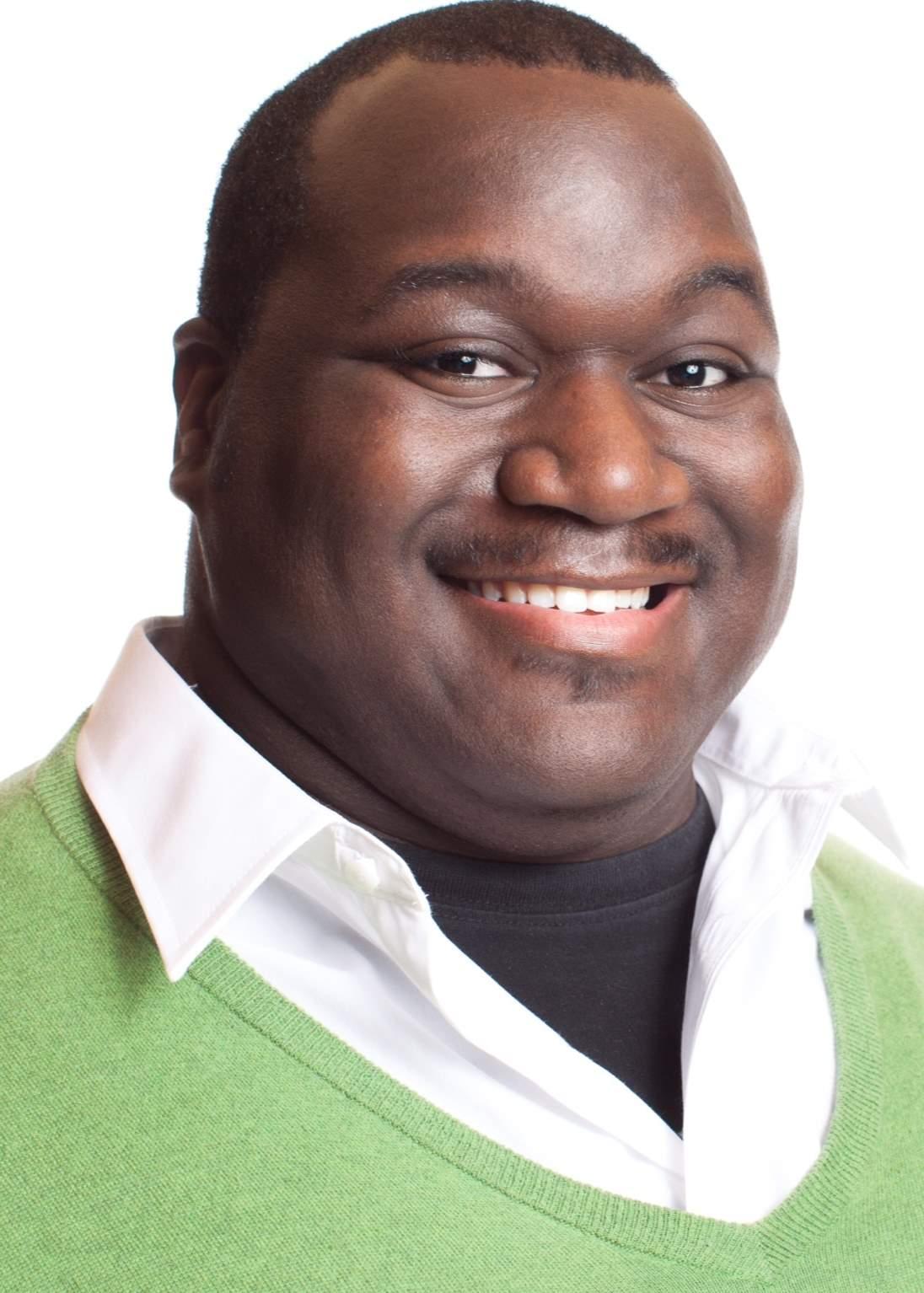 Reginald Smith, Jr.