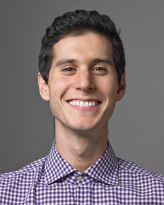 Joshua Arky