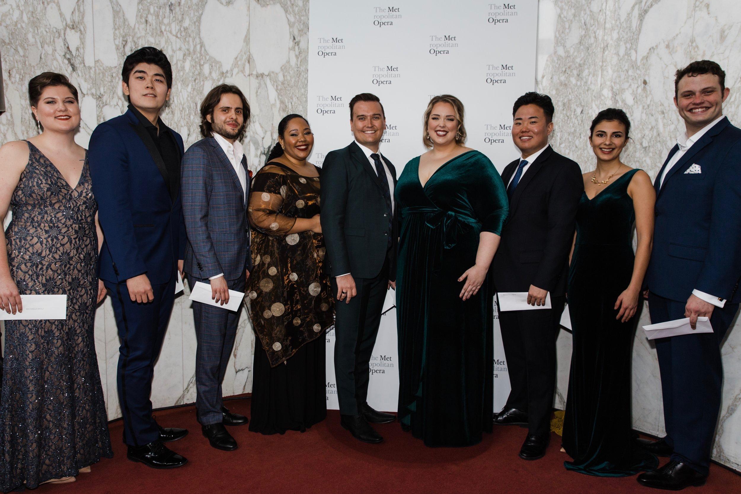 Grand Finalists 2019