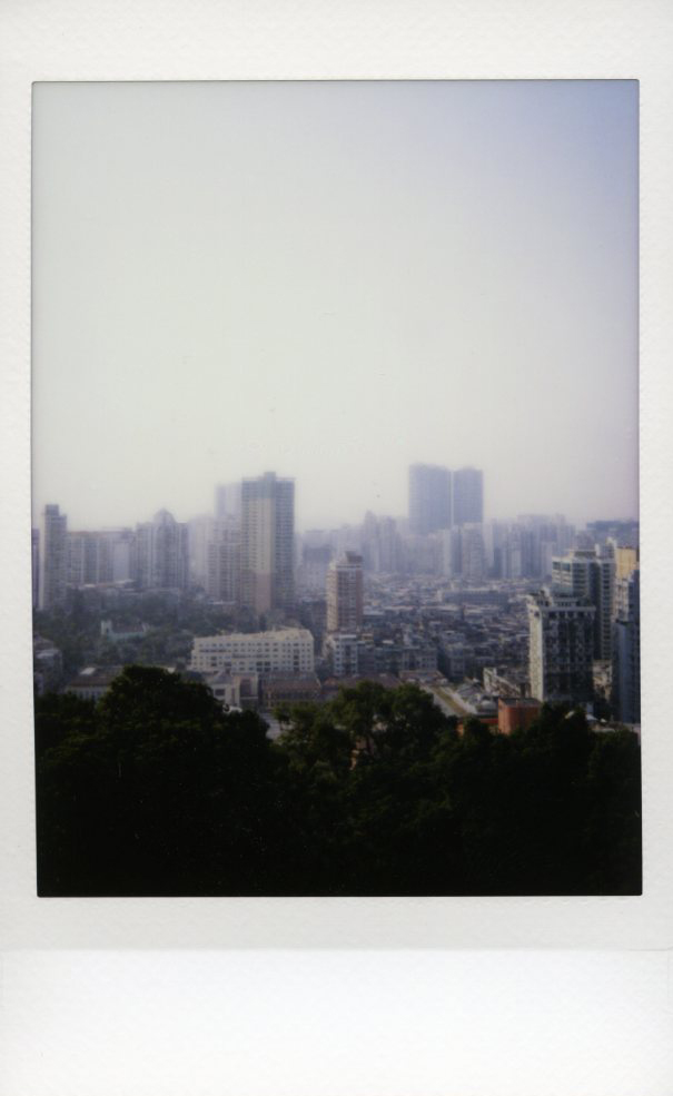 Macau, China, 2014