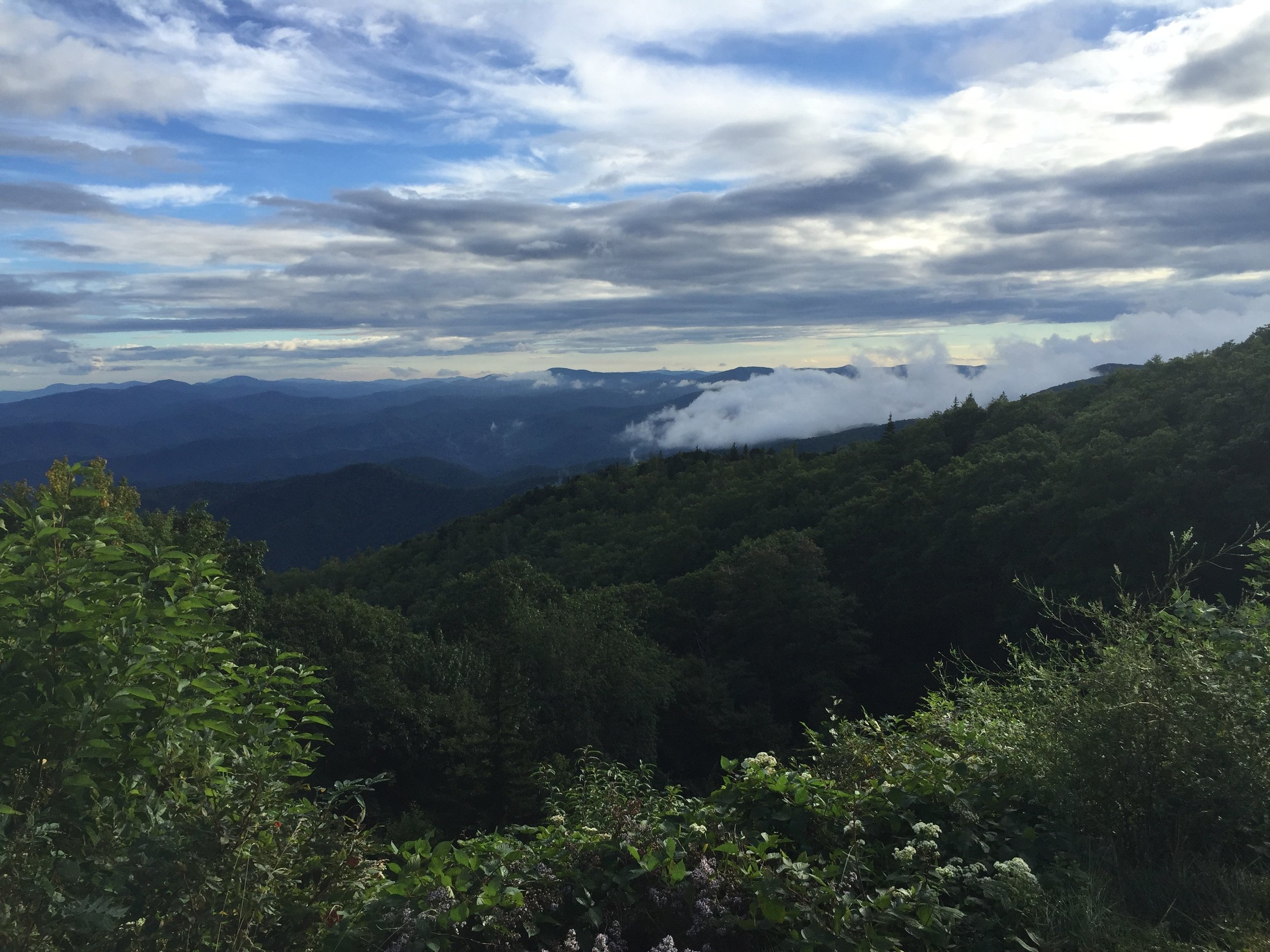 Mount Mitchell, North Carolina