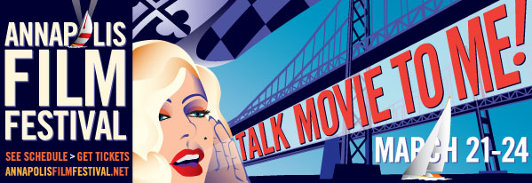 The Annapolis Film Festival 2013 poster
