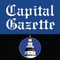 Capital Gazette Newspaper