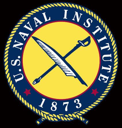 Previous USNI emblem