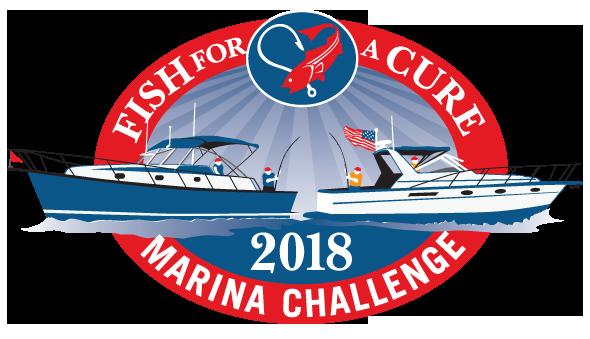 New F4AC Marina Challenge logo developed by Joe Barsin