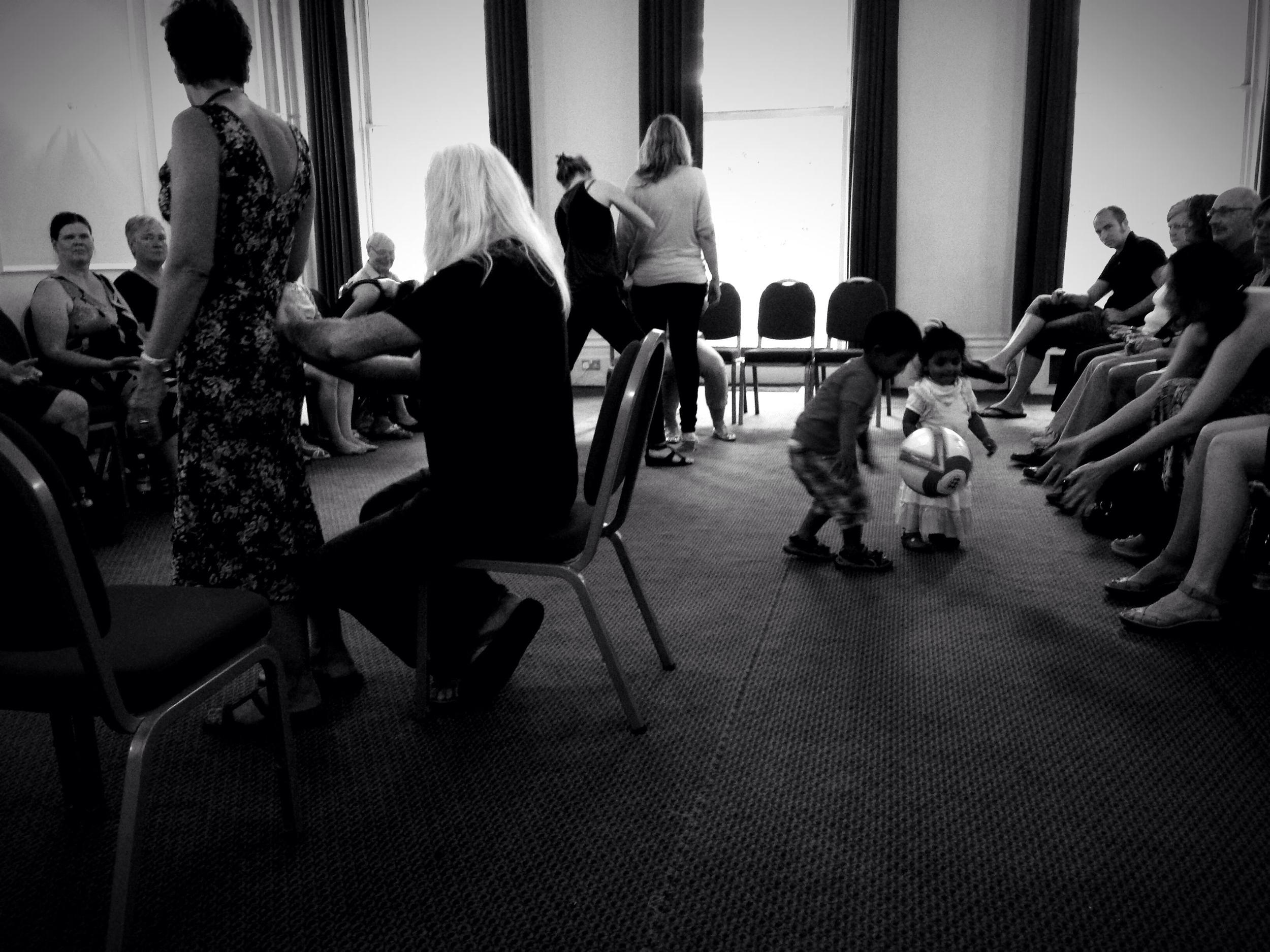 London Clinic children play.jpg