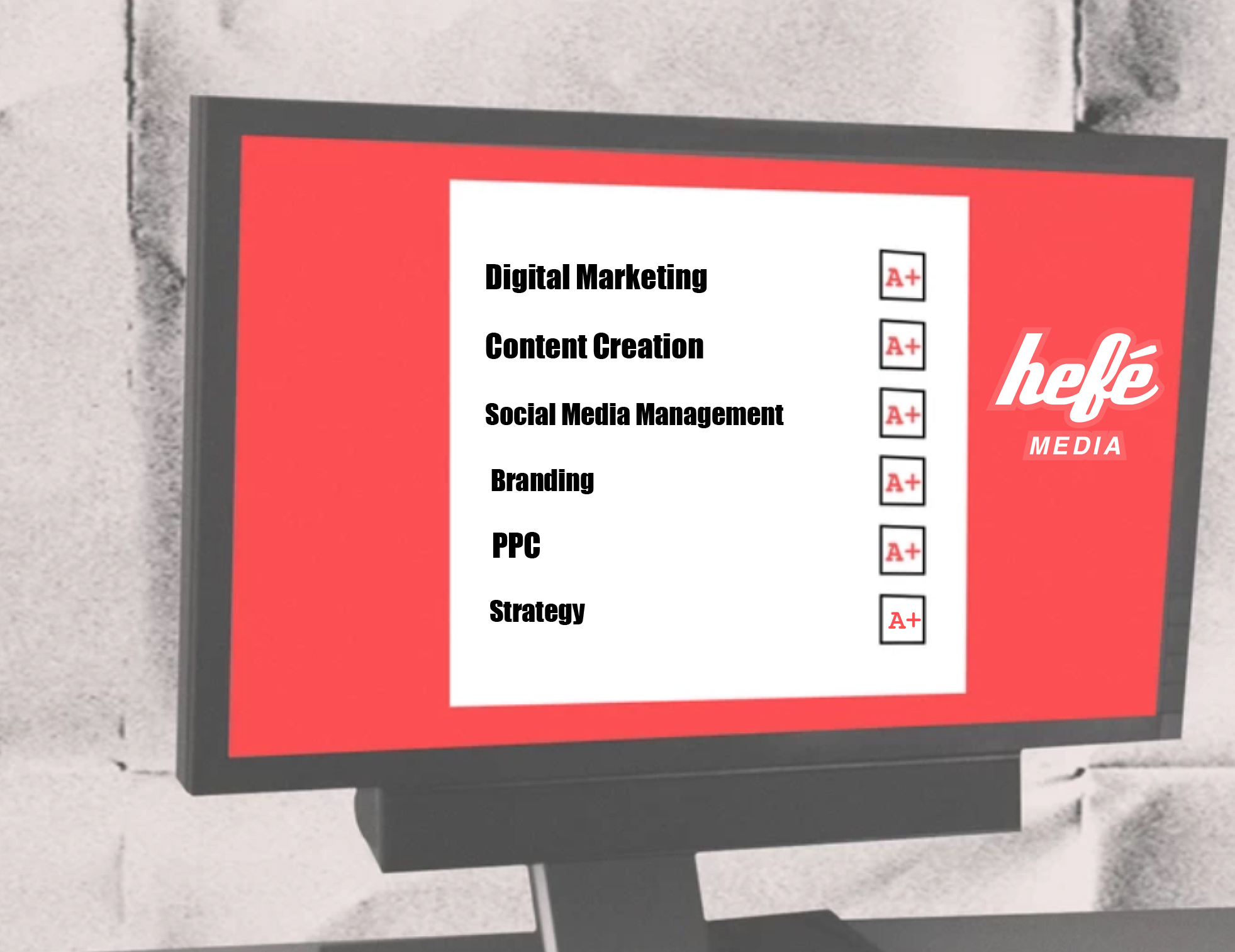 Media Production Company - We specialize in creating impactful content for social media and produce distinct branding that live long with the targeted consumer.