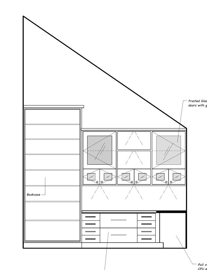 office - elevation