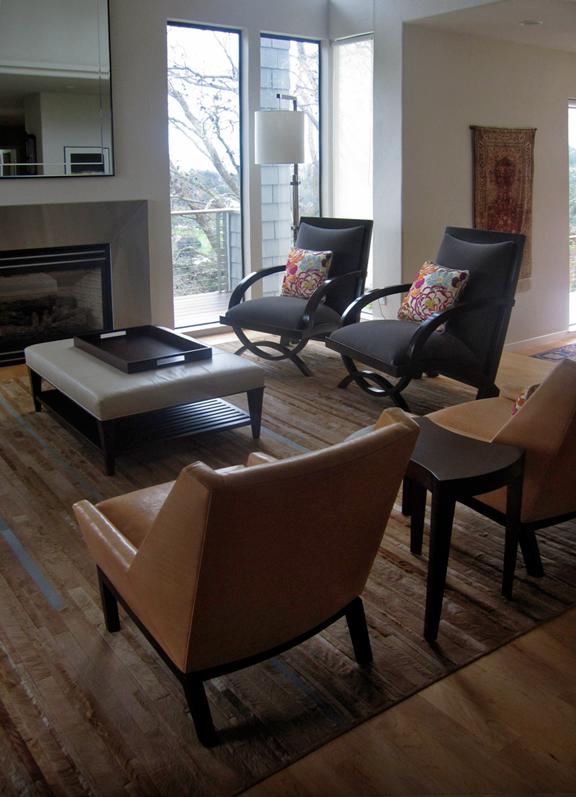 Los Altos Living Room