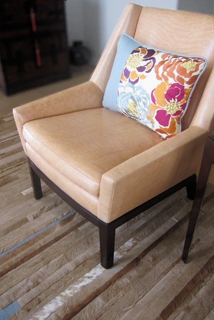 A. Rudin Chair