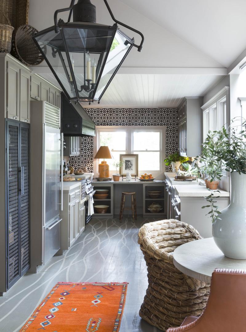 MacFee Design - Napa Valley Showcase House