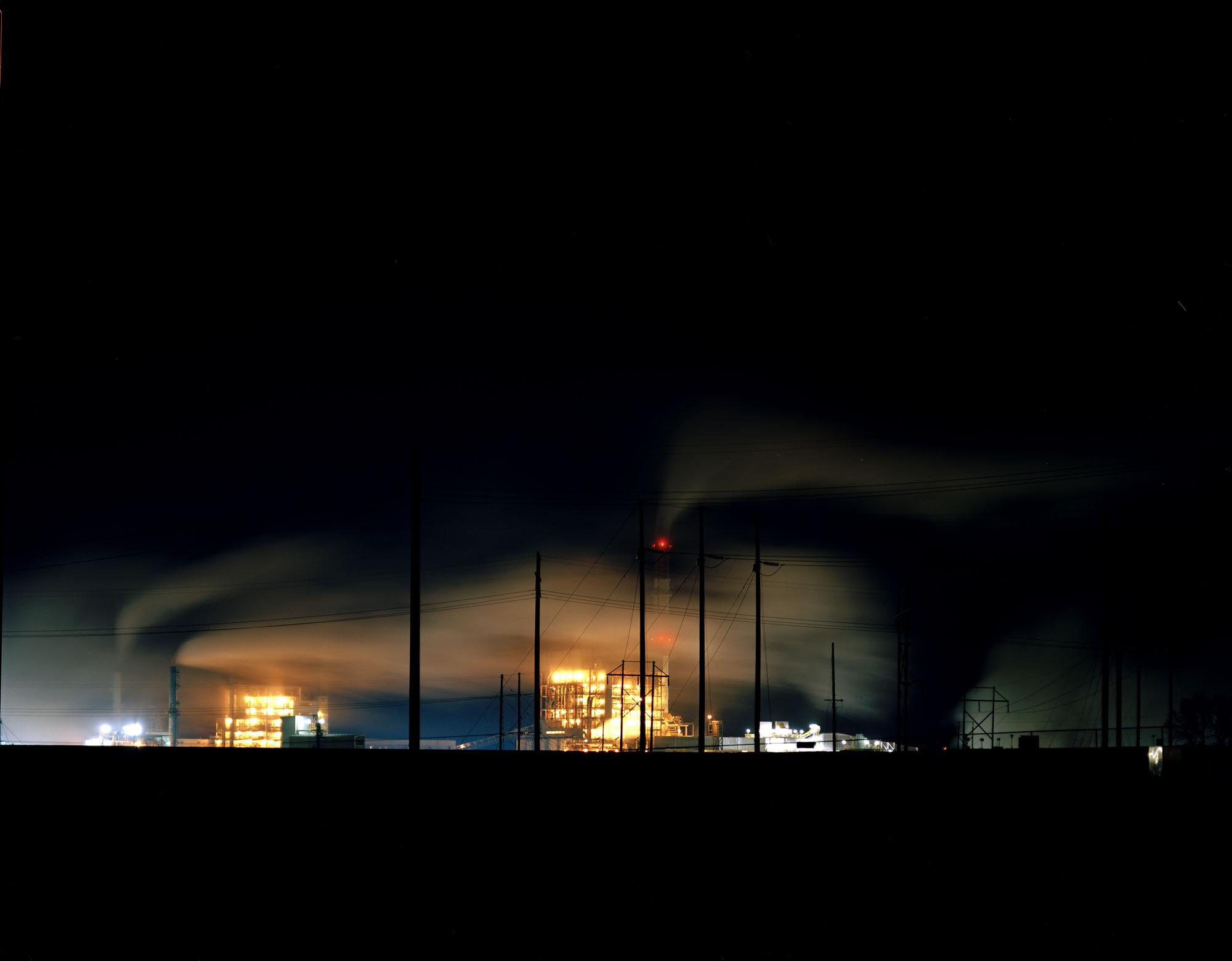 Lawrence Energy Station, 580 MW, Coal