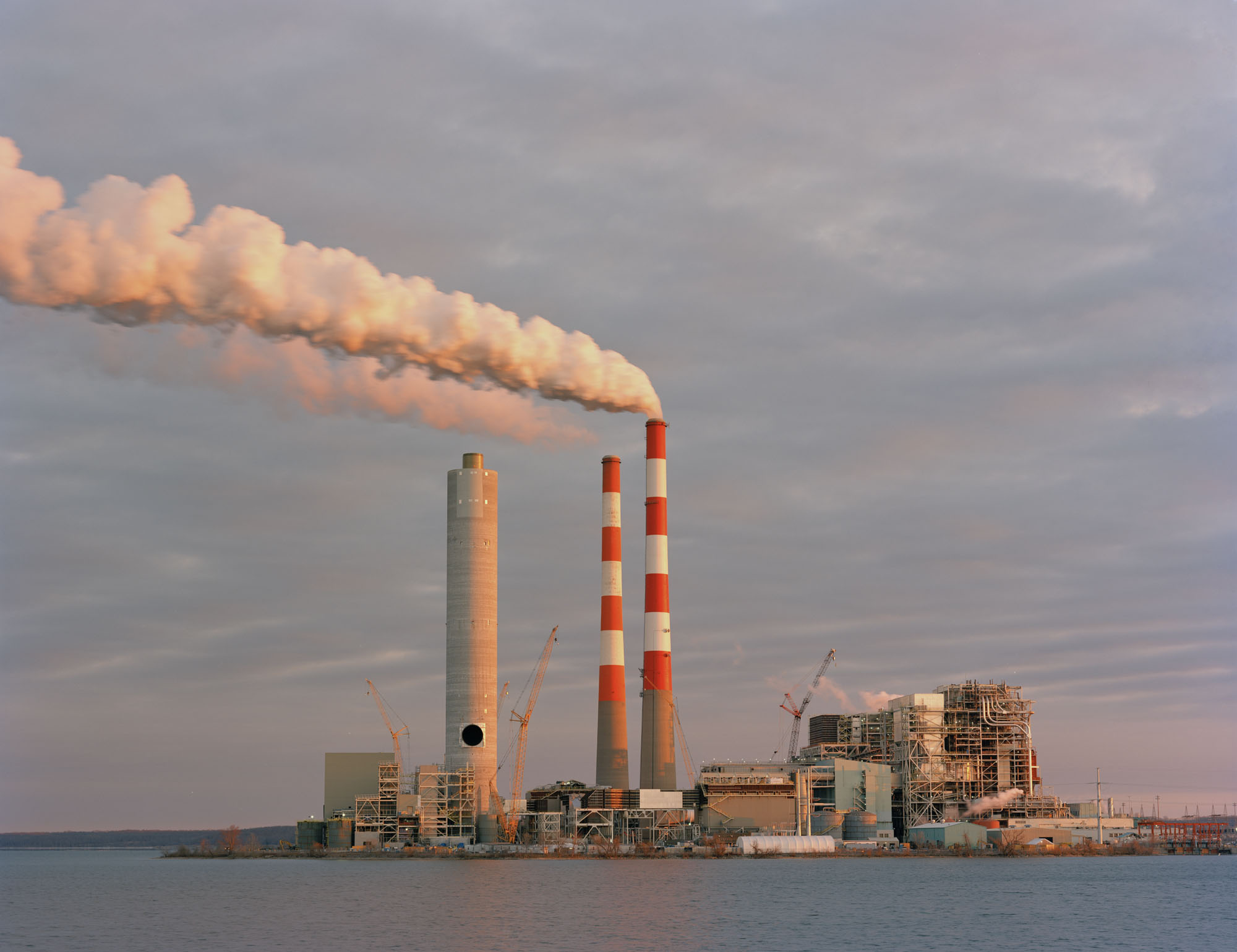 LaCygne, 681 MW, Coal
