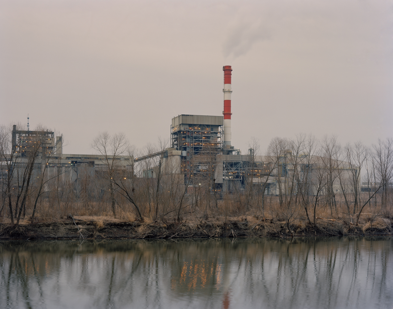 Lawrence Energy Center