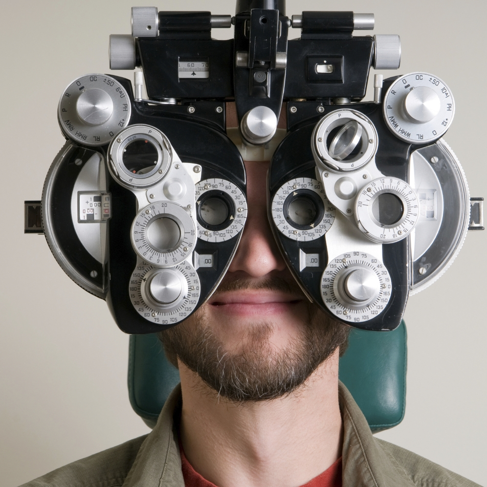How to get the most accurate prescription at your next Lifestyle Eye Exam.