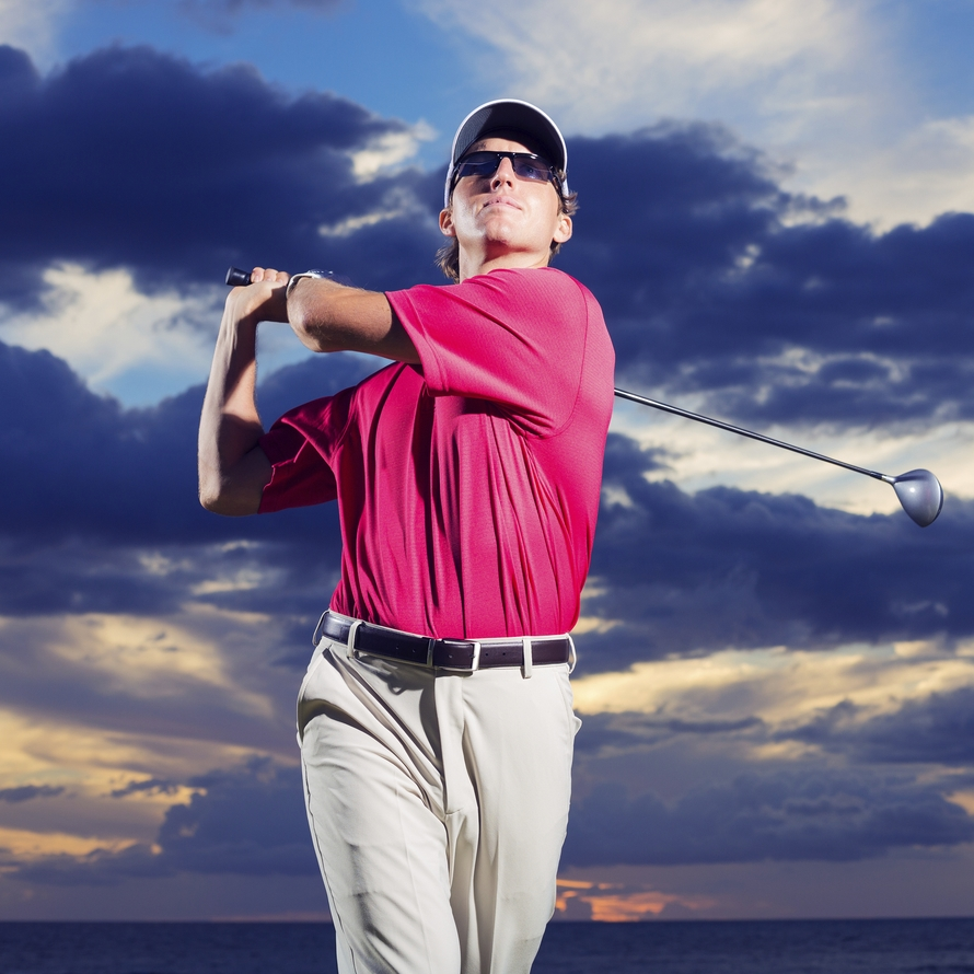 Step up your game with specialized Golf Glasses from Eye Columbus.  Learn how to buy the right pair of Golf glasses.