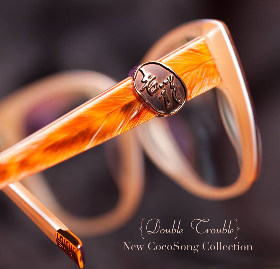 Each CocoSong frame is hand-crafted by skilled artisans.