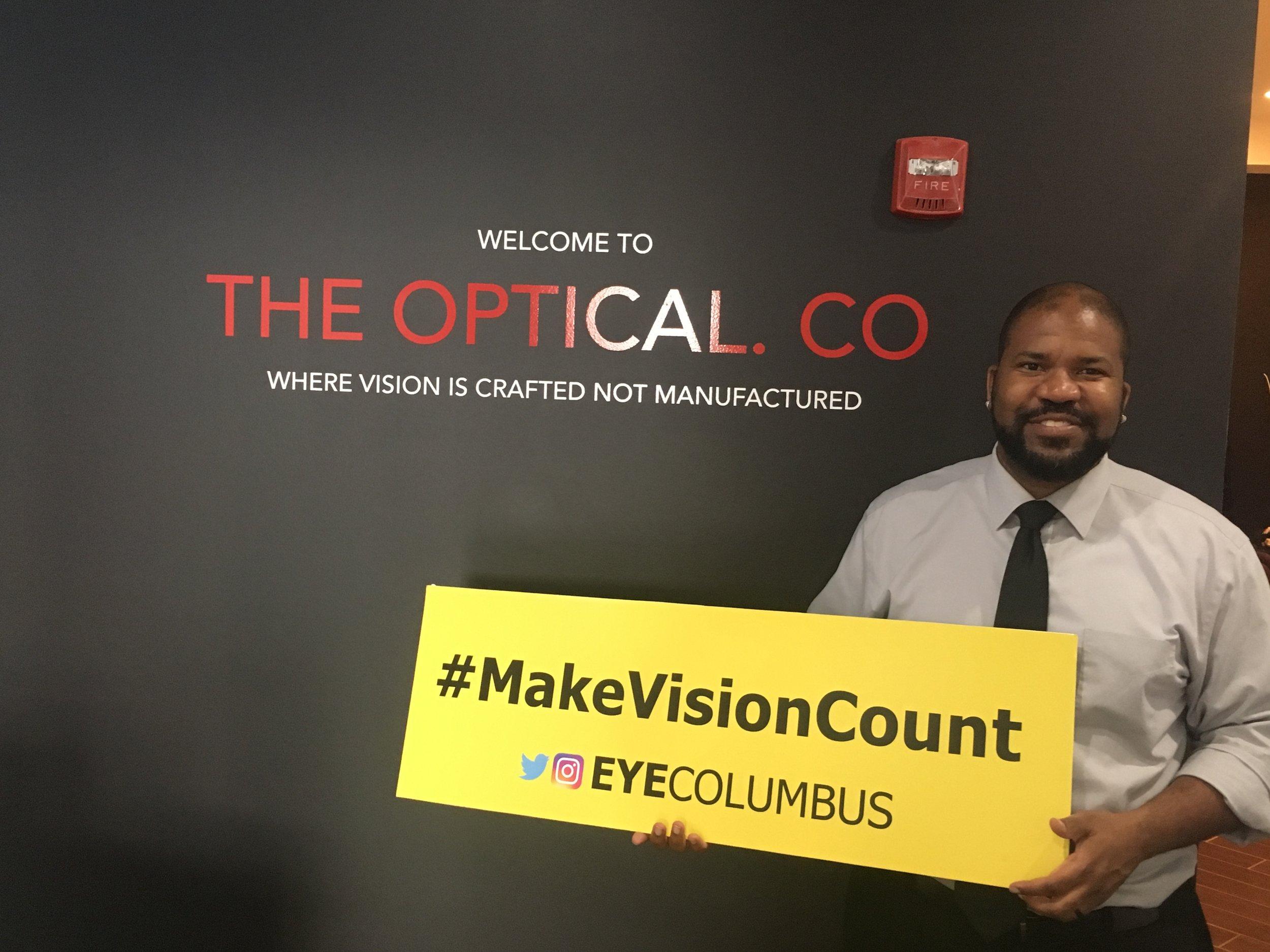 The Optical. Co |  @theopticalco