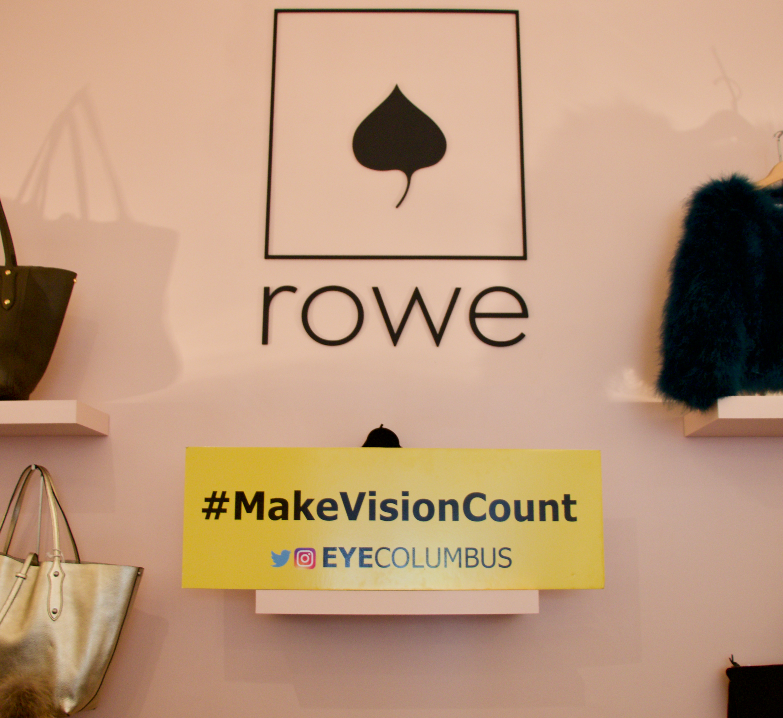 Rowe Boutique |  @roweboutique