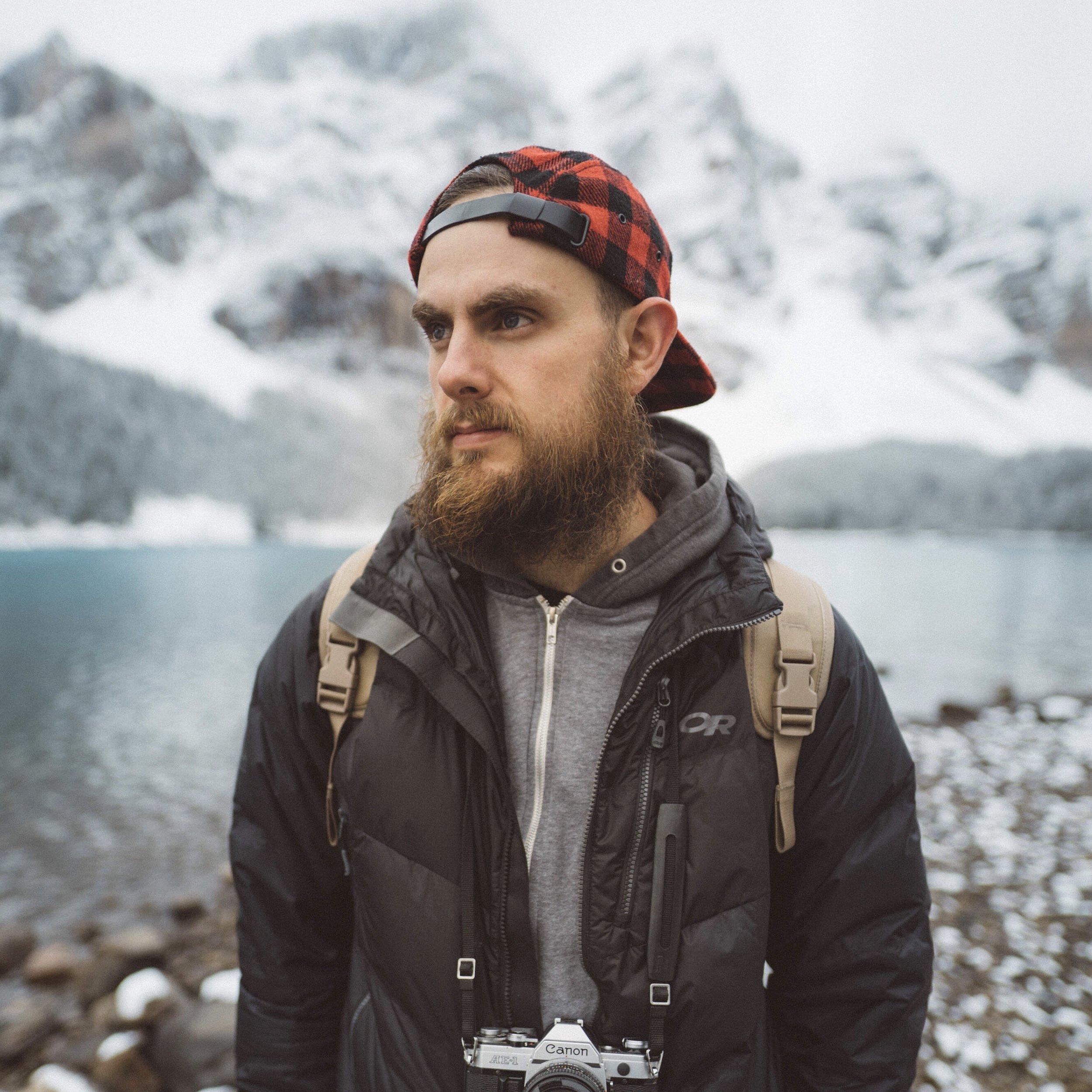 Ben Prescott - @itsbigbenLifestyle & Adventure Photographer