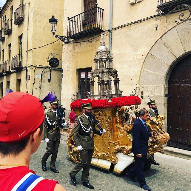 """Parade to Corpus Christi"". Acts of god delay the show. #acrobuffos #clownsbentonworlddomination #waterbombs"