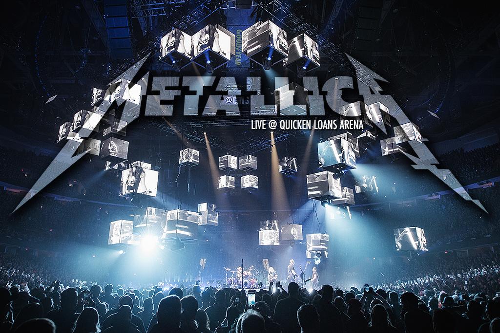 Metallica — BLOG — Matt Moser Photoworks