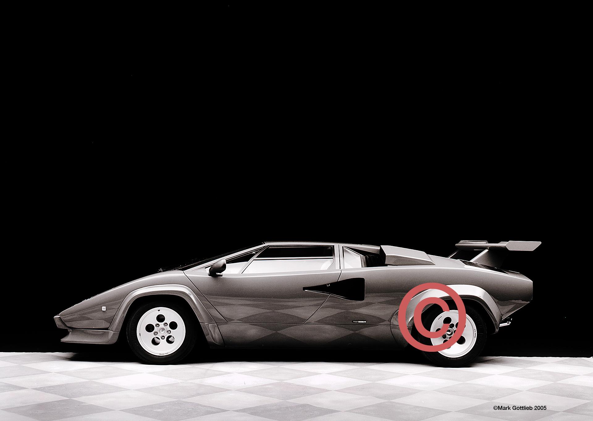 Lamborghini B&W©.jpg
