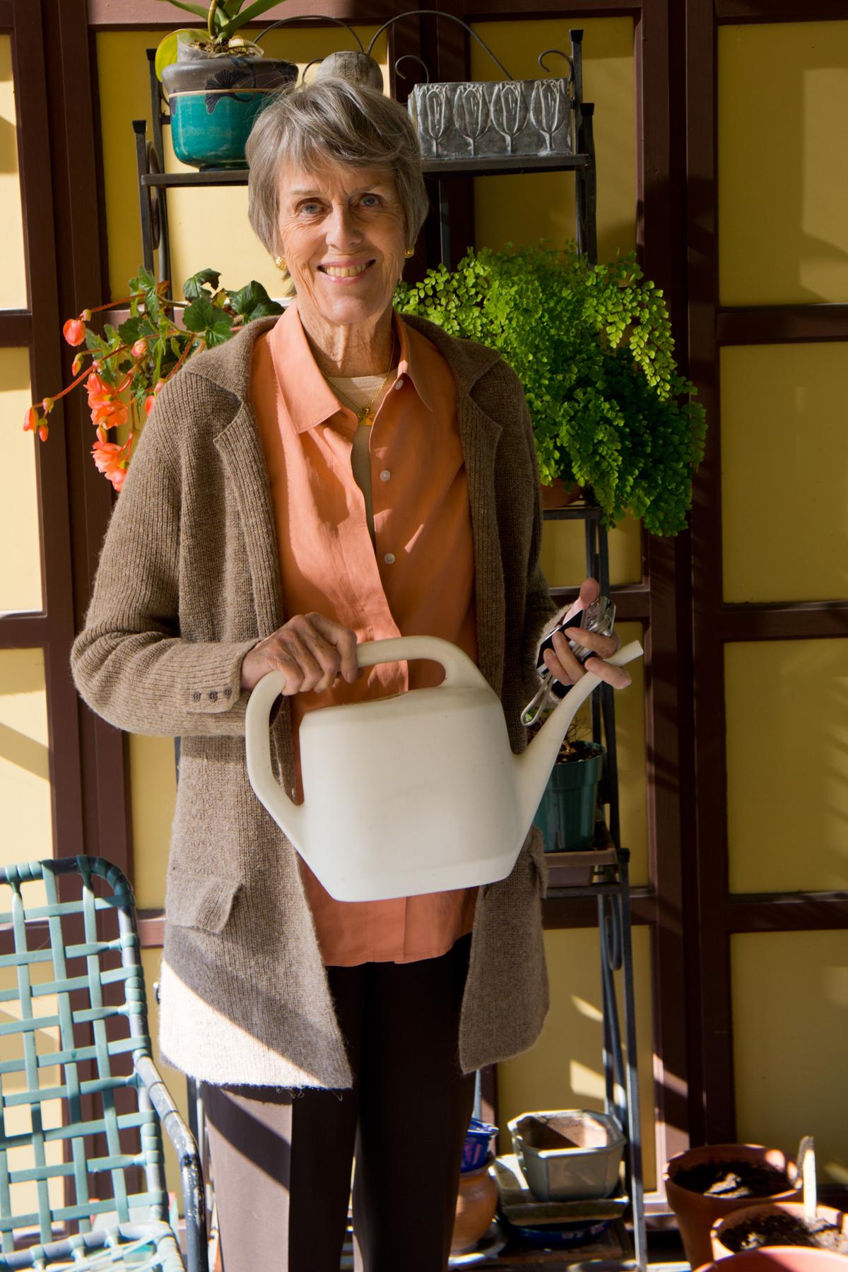 Constance Crawford, Palo Alto, CA 2013