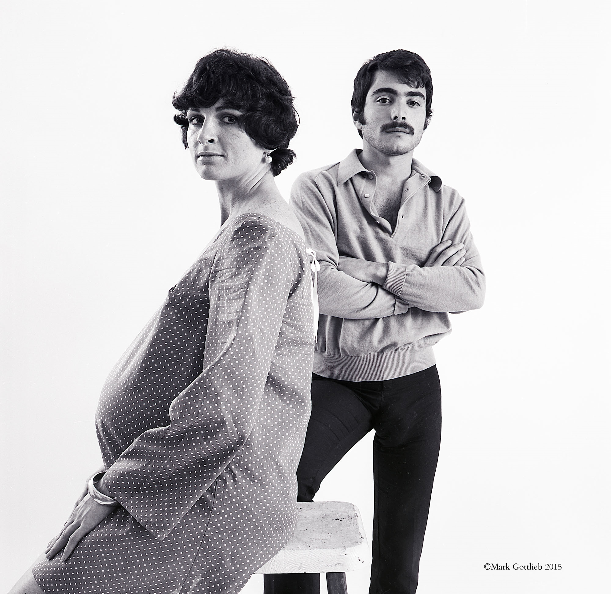 Anton and Diane 101