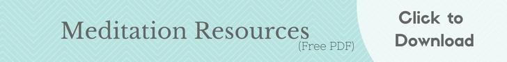Focused Direction : Meditation Resources