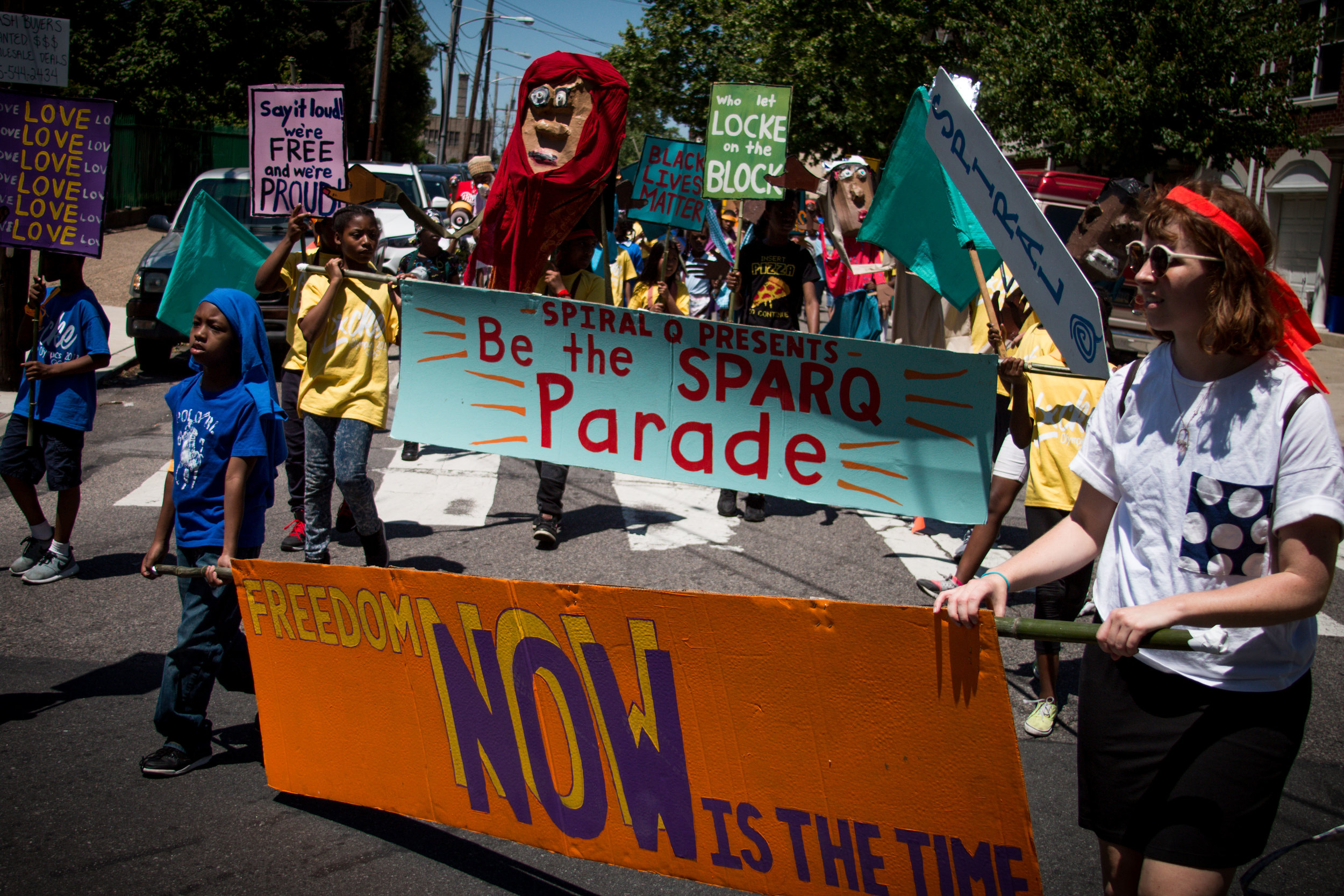 Locke SPARK parade.  5.24.18- Rachael Warriner-72.jpg