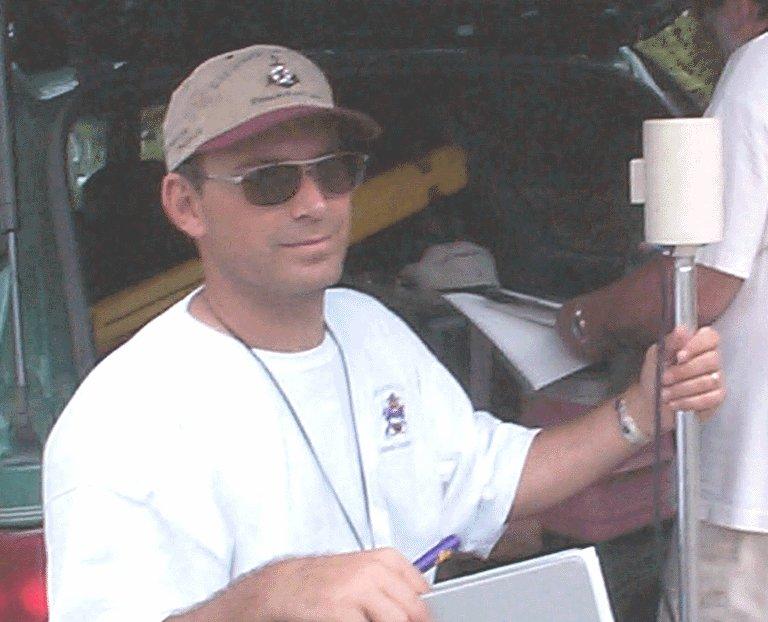 Ronald Robert Christopher 1964-2011