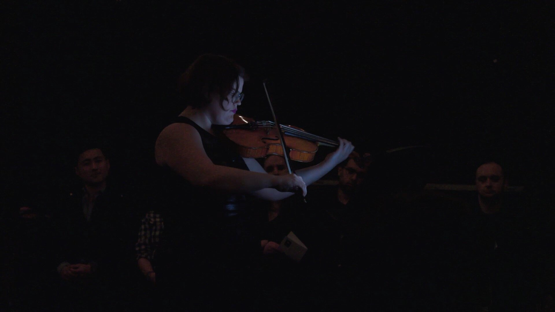 "Diana Wade performs ""Six Character Pieces for Solo Viola"""