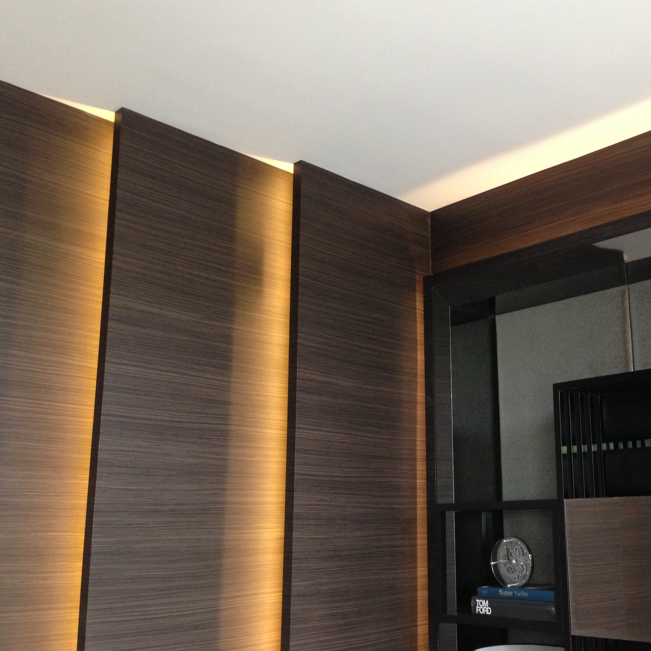 SF Surface + Project: REATEC WOOD SERIES Client: Concord Pacific Development