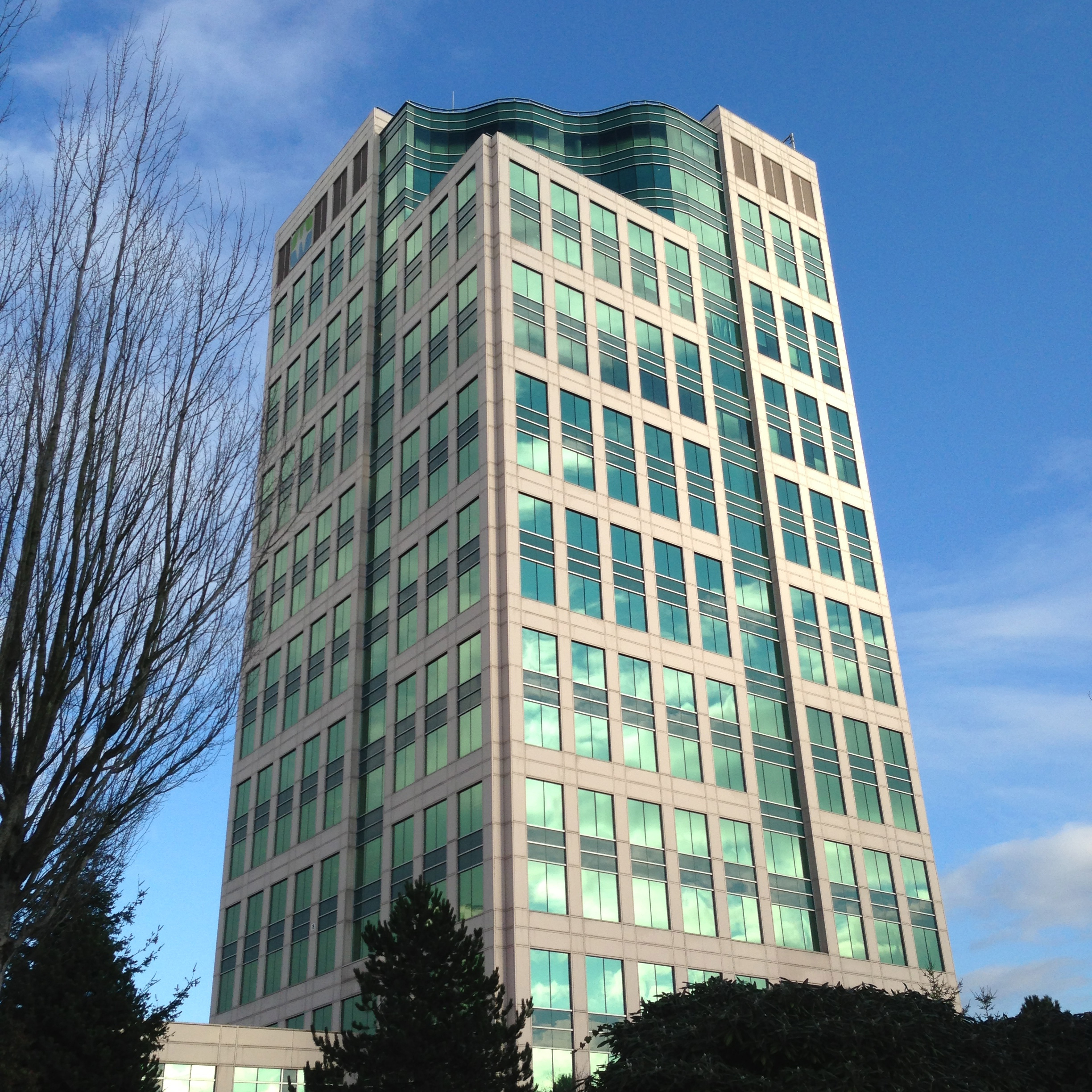 PROJECT: BC HYDRO Energy Control-Silver Reflective 48,000 SQ FT