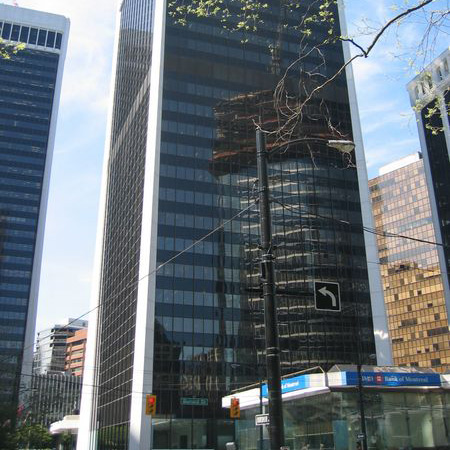 PROJECT: Bental Tower 1,2,3   SOLUTION: Reduce Heat Gain   FILM: Madico RS 440 Light Silver