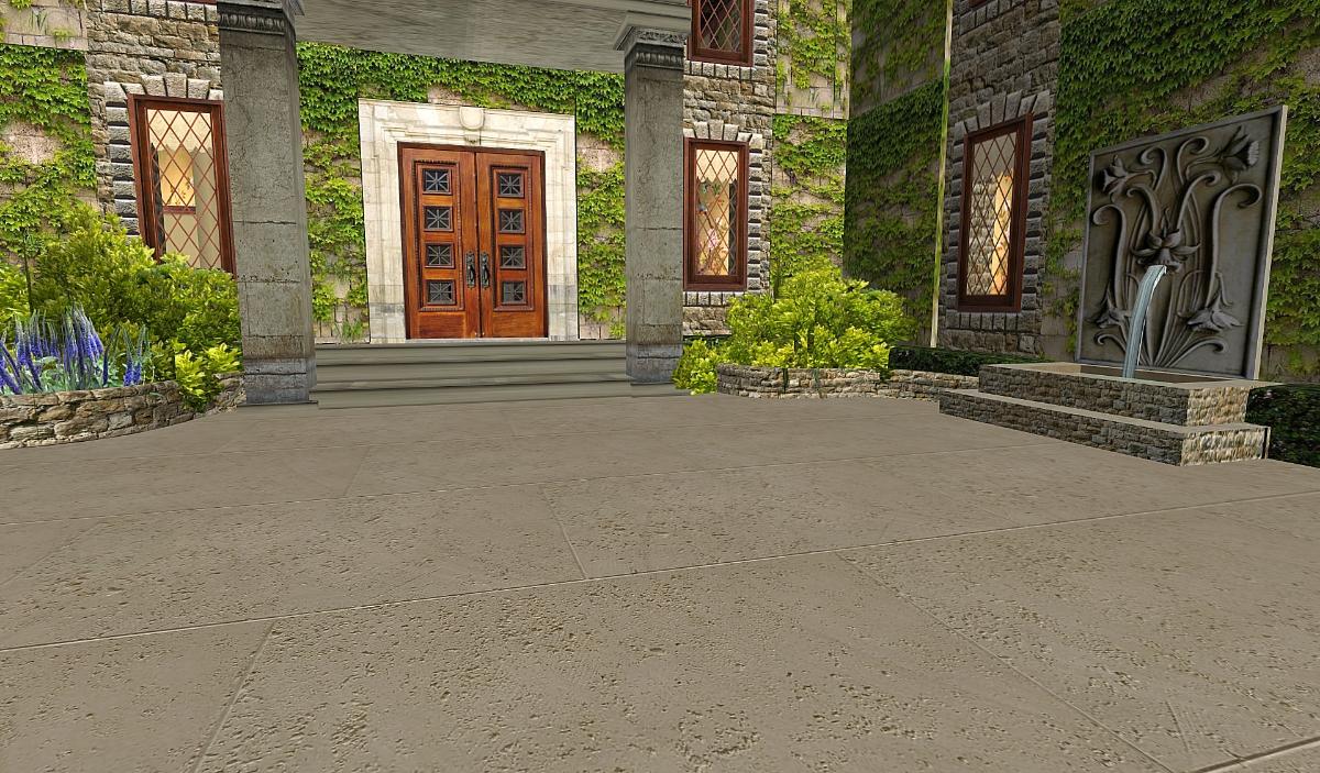 Greystoke Courtyard.jpg